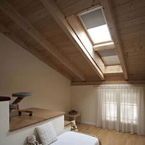 Finestre per tetti velux tre vi srl - Velux finestre per tetti ...