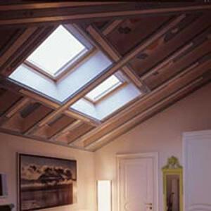 Finestre per tetti velux tre vi srl - Dimensioni finestre velux ...